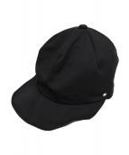 GDC×CA4LA(ジーディーシー×カシラ)の古着「コラボキャップ」|ブラック