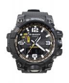 CASIO(カシオ)の古着「電波タフソーラー腕時計」
