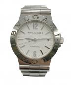 BVLGARI(ブルガリ)の古着「自動巻き腕時計」