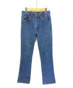 LEVI'S(リーバイス)の古着「90's フレアデニムパンツ 517」|インディゴ