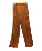 Needles(ニードルズ)の古着「18SS Track Pant トラックパンツ」 ブラウン