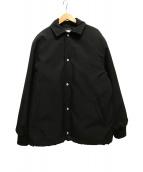 ()の古着「20AW QUADRA JACKET 」 ブラック