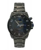 ()の古着「KINETIC 腕時計/自動巻き」