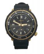 ()の古着「プロスペックダイバースキューバ2腕時計/300本限定」