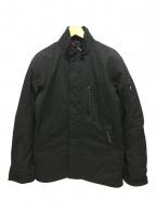 GOLDWIN(ゴールドウイン)の古着「マルチライダージャケット」|ブラック