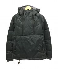 NIKE (ナイキ) TECH PACK SYN FILL JACKET ブラック サイズ:S