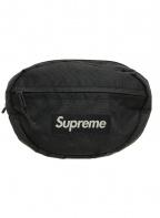 SUPREME(シュプリーム)の古着「18FW Waist Bag/ウエストバッグ」|ブラック