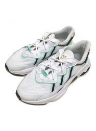 adidas (アディダス) OZWEEGO スニーカー ホワイト サイズ:25.5㎝