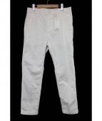 BEDWIN & THE HEARTBREAKERS(ベドウィン アンド ザハートブレーカーズ)の古着「チノパン」|ホワイト