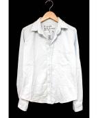 Frank&Eileen(フランクアンドアイリーン)の古着「オープンカラーデニムシャツ」