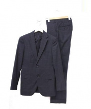 MACKINTOSH LONDON(マッキントッシュ ロンドン)の古着「セットアップスーツ」 グレー