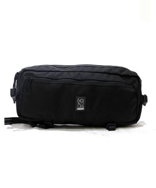 CHROME(クローム)CHROME (クローム) KADET BALLISTIC NYLON ブラック 参考価格10.800円(税込)の古着・服飾アイテム