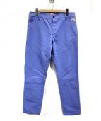 CarHartt Heritage(カーハート ヘリテイジ)の古着「HAMMER PANTS」|ブルー