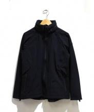 TATRAS(タトラス)の古着「ナイロンジャケット」|ブラック