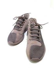 adidas originals(アディダスオリジナルス)の古着「TUBULARSHADOW」 グレージュ