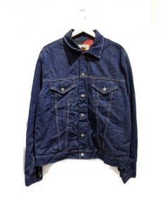 Denim & Supply Ralph Lauren(デニムアンドサプライ ラルフローレン)の古着「デニムジャケット」