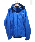 THE NORTH FACE()の古着「Climb Very Light Jacket」|ブルー