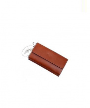 BOLDRINI SELLERIA(ボルドリーニ セレリア)の古着「長財布」|ブラウン