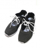 adidas originals(アディダスオリジナル)の古着「スニーカー」|グレー×ブラック