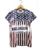 BALMAIN(バルマン)の古着「Tシャツ」