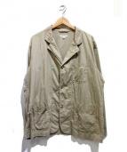 Engineered Garments(エンジニアードガーメンツ)の古着「カバーオール」|ベージュ