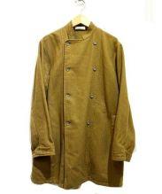 harrow town stores(ハロータウンストアーズ)の古着「ウールジャケット」|ベージュ