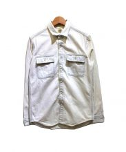 Ron Herman(ロンハーマン)の古着「デニムシャツ」|ホワイト
