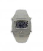 CABANE de ZUCCa(カバン・ドズッカ)の古着「腕時計」