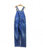 LEVIS VINTAGE CLOTHING(リーバイス ヴィンテージ クロージング)の古着「オーバーオール」|ブルー