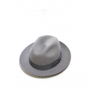 RRL(ダブルアールエル)の古着「CATTLEMAN HAT」|グレー