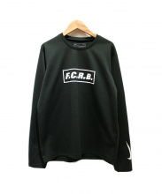 F.C.R.B.(エフシーリアルブリストル)の古着「トレーニングTシャツ」