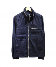 G-STAR RAW(ジースターロゥ)の古着「DROP 1 ATTACC SLIM 3D JKT」