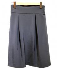 FOXEY NEWYORK(フォクシーニューヨーク)の古着「レディタキシードスカート」