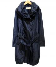 YUMA KOSHINO(ユマ コシノ)の古着「ナイロンコート」