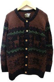 COLIMBO(コリンボ)の古着「カーディガン」
