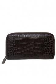 Orobianco(オロビアンコ)の古着「ラウンドファスナー財布」