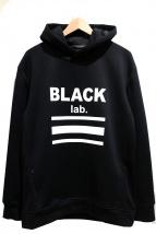 BLACK LABEL CRESTBRIDGE(ブラックレーベルクレストブリッジ)の古着「プルオーバーパーカー」