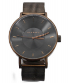 KLASSE14×TIC TAC(クラスフォーティーン×チックタック)の古着「腕時計」