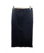 DEUXIEME CLASSE(ドゥーズィエムクラス)の古着「タイトスカート」