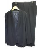 22 OCTOBRE(22オクトーブル)の古着「セットアップ」|ブラック