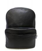 COACH(コーチ)の古着「リュック」|ブラック