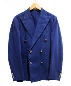 BOGLIOLI(ボリオリ)の古着「テーラードジャケット」