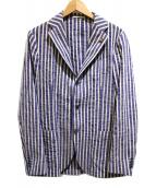 LARDINI(ラルディーニ)の古着「テーラードジャケット」