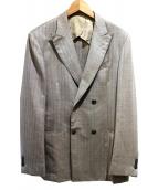 GianFranco Bommezzadri(ジャンフランコ ボメザドリ)の古着「テーラードジャケット」