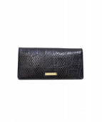 SAMANTHA KINGZ(サマンサキングズ)の古着「長財布」|ブラック