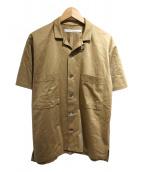 CURLY(カーリー)の古着「オープンカラーシャツ」