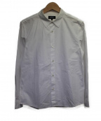 A.P.C(アーペーセー)の古着「シャツ」|ホワイト