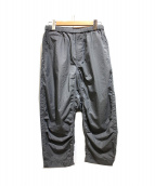 THE NORTHFACE PURPLELABEL(ザ・ノースフェイス パープルレーベル)の古着「Cropped Pants」