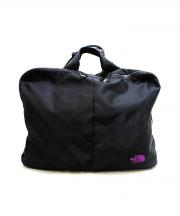 THE NORTHFACE PURPLELABEL(ザ・ノースフェイス パープルレーベル)の古着「3WAYバッグ」|ブラック