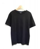 A.P.C.(アーベーセ)の古着「半袖スウェットプルオーバー」|ブラック